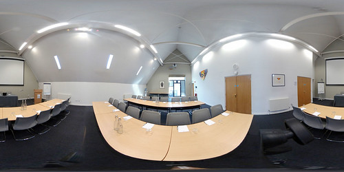 Conference Rooms - Horobin Room Classroom Style