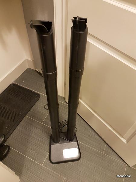 Peet shoe dryer