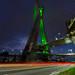 Ponte Estaiada Marginal Pinheiros - São Paulo