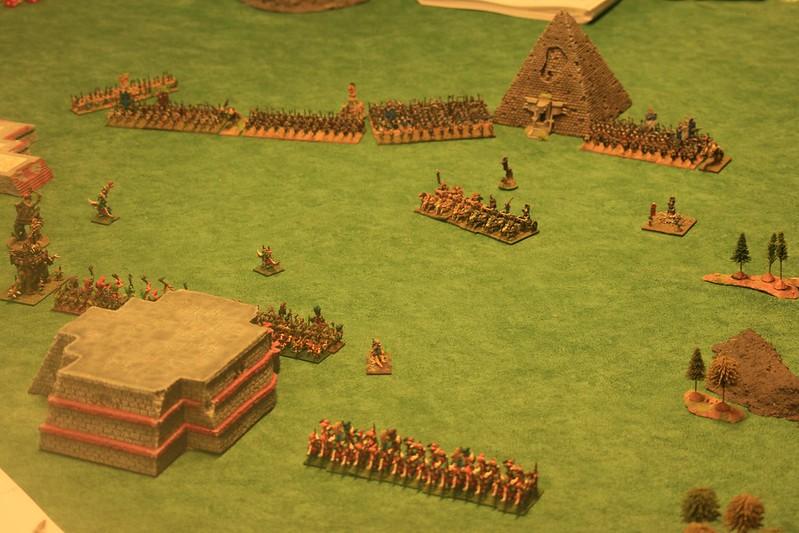 D'Acier et de Malepierre - Les Pyramides de Lustrie II 40960971091_c7f2f43a6f_c