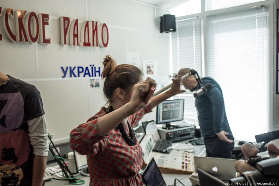 Русское радио #2