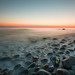Sunset stones (Explored) by jillyspoon