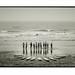 Surf School. Cromer, Norfolk. by Paul Greeves