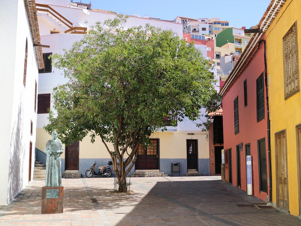 Que ver en San Sebastián de La Gomera