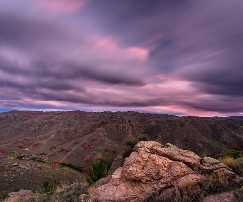 alexandra ankh blue caldwell centralotago clouds longexposure mountain newzealand purple rock southisland sunset