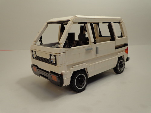 1981 Suzuki Carry