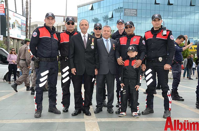 Türk Polisi 173 yaşında-3