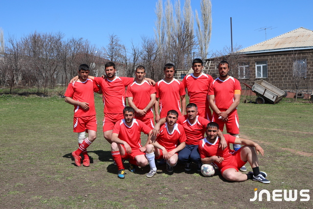 burnashet team