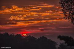 Sonnenauf-untergang / sunrise sunset