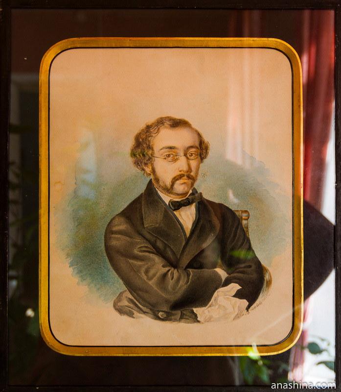 Д.Д.Гончаров (1838-1900)