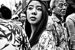 Ueno Portrait