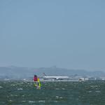 air france flight 83 to paris at departure