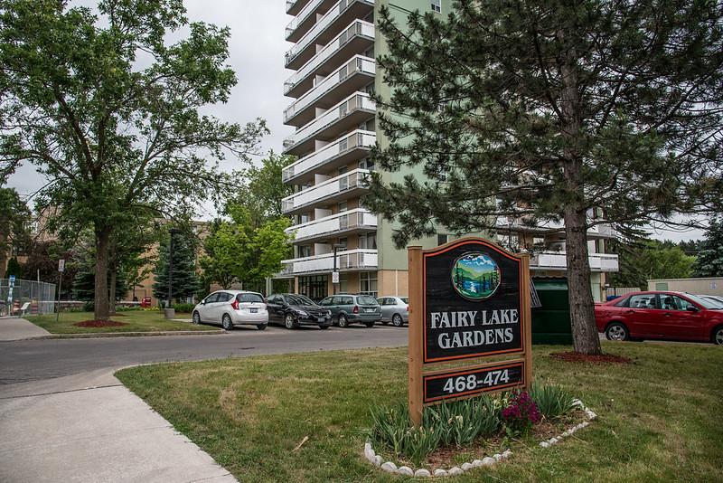 Housing Location: Fairy Lake Gardens I & II
