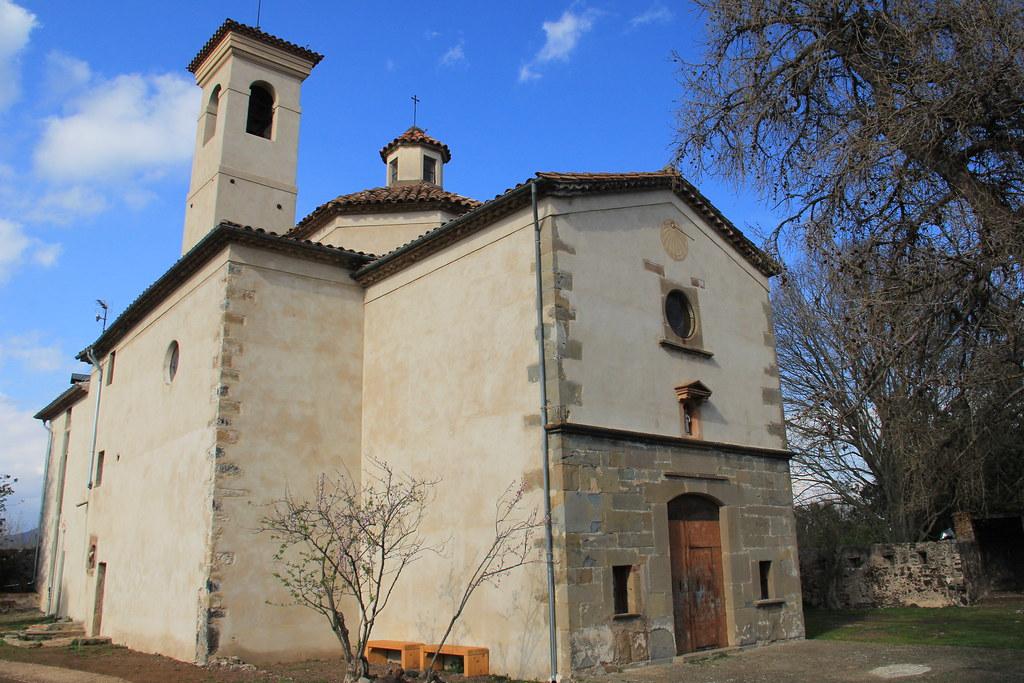 Sant Francesc Chapel, Olot