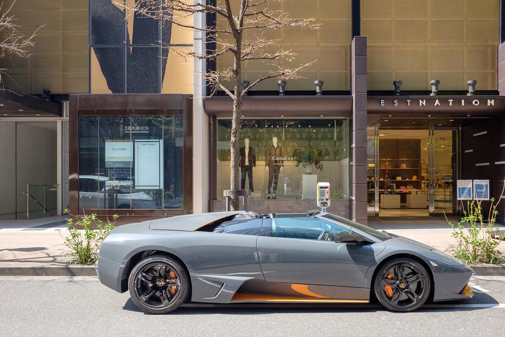 Lamborghini Murciélago 2018/03/28 X7000431