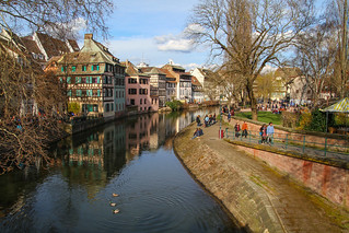 Strassbourg 2018
