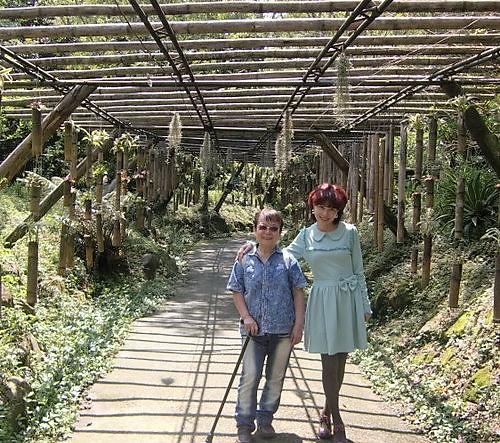 春遊桃園復興桃源仙谷 (21)