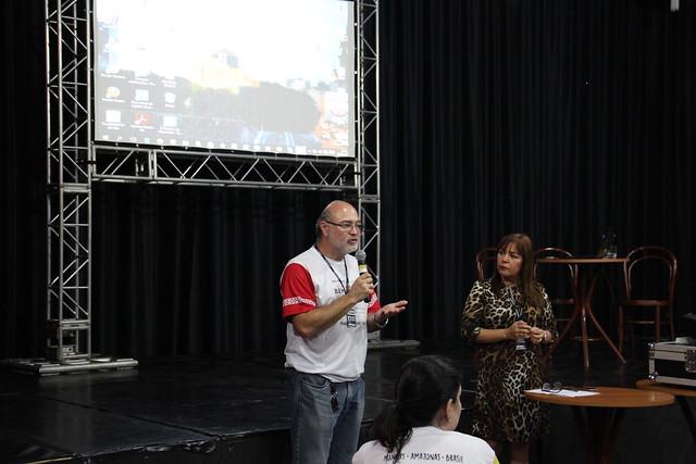 9° Workshop de Turismo 22/03/2018