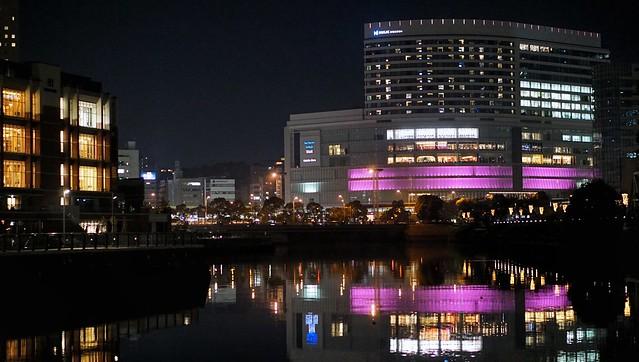DSC07700-01みなとみらい夜景散歩