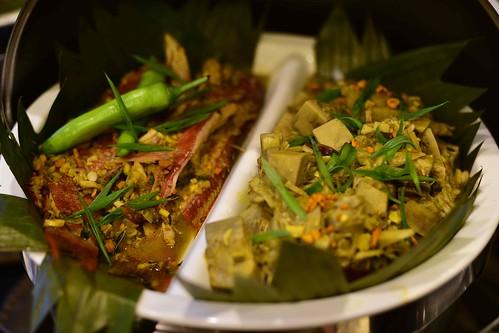 Waterfront Insular Hotel Davao Filipino Food Fiesta dinner buffet starting April 1, 2018 | WIHD photo