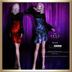 (AD) -AZUL- Nevaeh