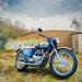 AJS 650cc  31CSR