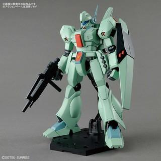 備受期待的量產機終於 MG 化!MG 1/100 《機動戰士鋼彈 逆襲的夏亞》 RGM-89 傑鋼(ジェガン)