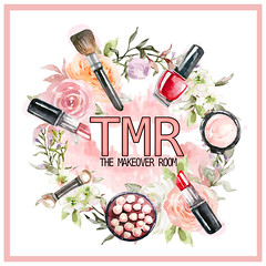 The Makeover Room NEW LOGO 1024