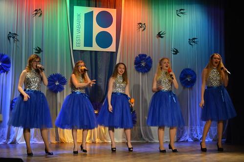 100-летие Эстонской Республики