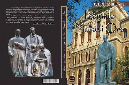 Tudor Ghideanu - Lacrimile Marelui Orb
