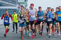 Masaryk Run hlásí 1400 přihlášených včetně loňského vítěze