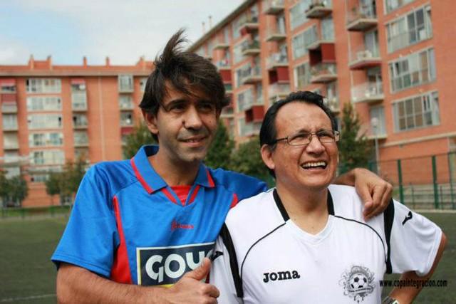 Fina Copa Integración 2011