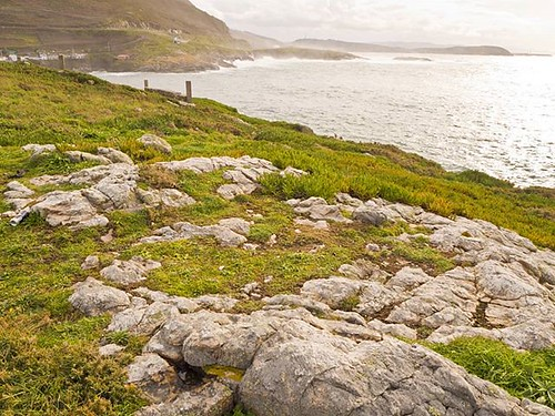 Buscando vistas distintas de sitios muy vistos. #Coruña #coast #nw #photowalk #olympus #olympusomd