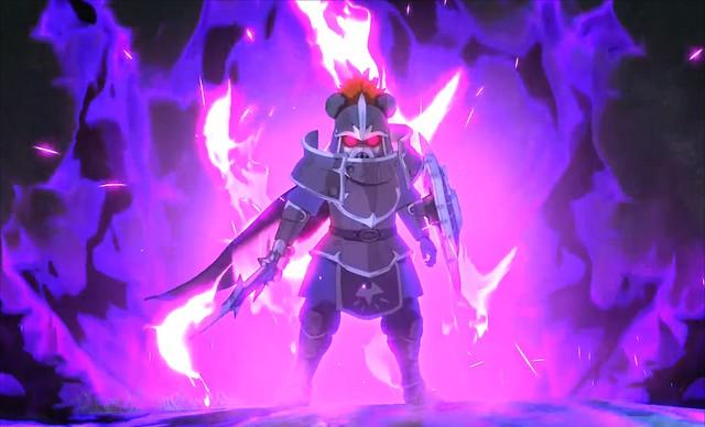 Ni No Kuni 2 - Black Knight