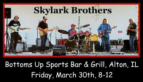 Skylark Brothers 3-30-18