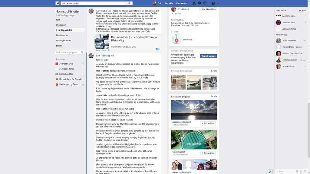 rosati facebook 1