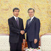 ADB President, Republic of Korea President reaffirm strong partnership
