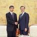 ADB President, Republic of Korea President reaffirm strong partnership