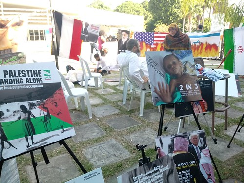 Galeria Fórum Social Mundial 2018 | Salvador (Bahia)