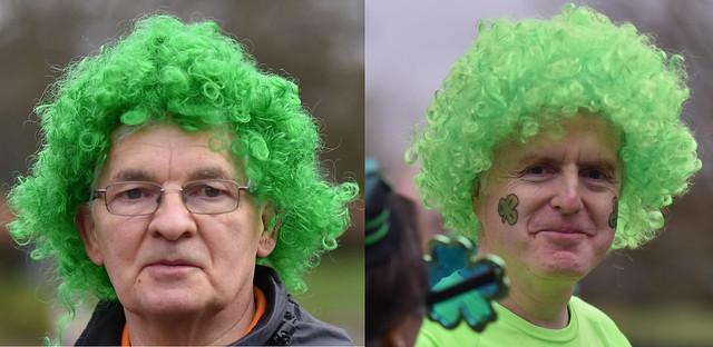 1 wigs
