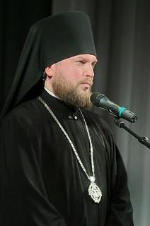 Панихида в Софийском соборе 335