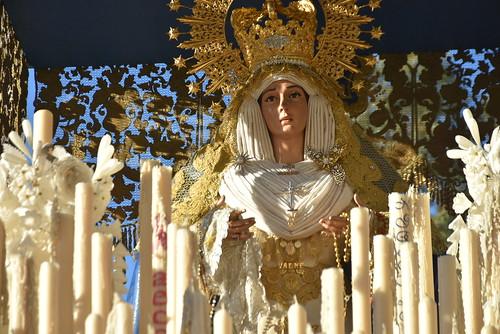 Lunes Santo Santa Cruz