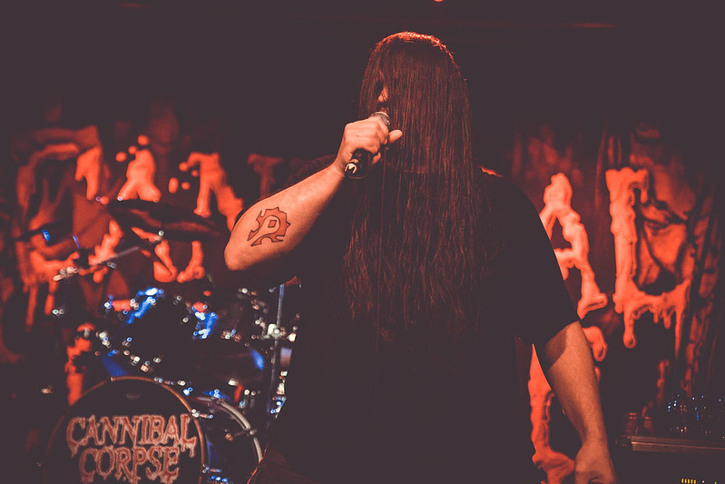 Cannibal Corpse (21 of 38)