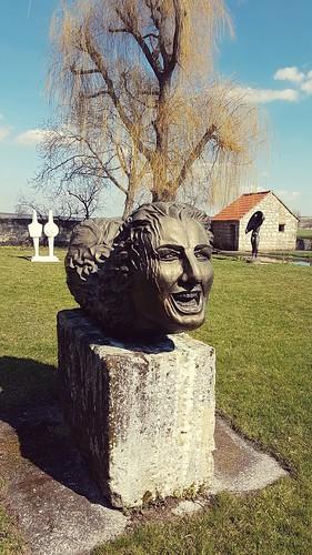 Skulpturenpark Wander Bertoni