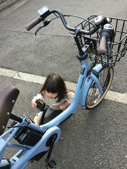 bicycle_and_daughter