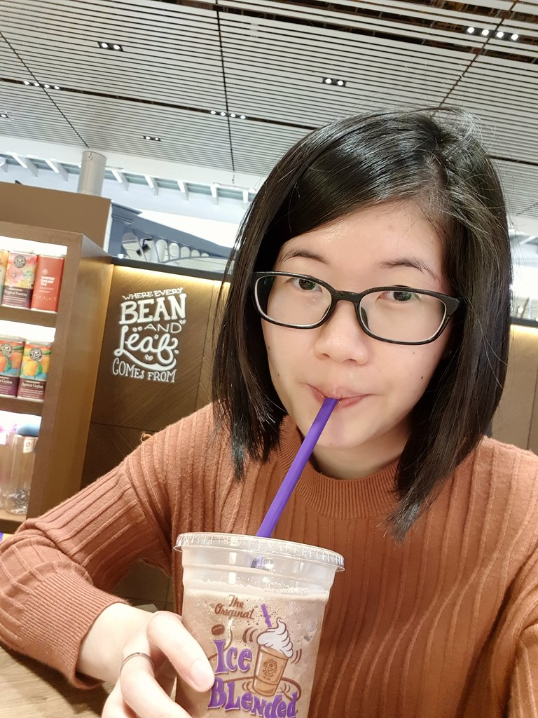 Coffeebean T4
