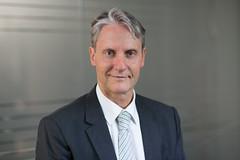 Präsident und Geschäftsführer der Erdöl-Vereinigung / Président et directeur de l'Union Pétrolière