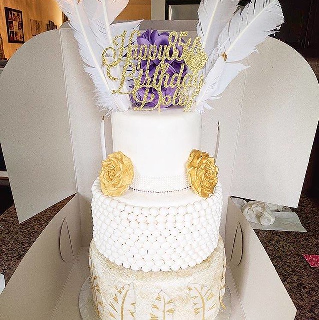 Cake by Caked Up