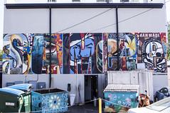 St Pete Street Art