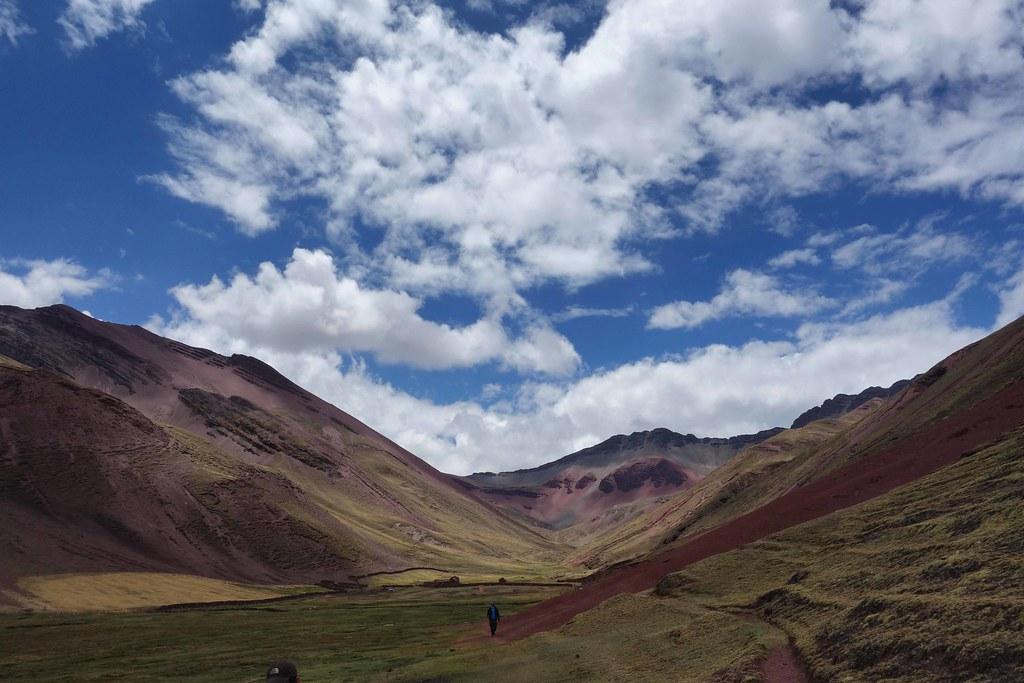 Cuzco - Vallee Rouge 10